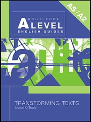 Transforming Texts ebook by Shaun O'Toole