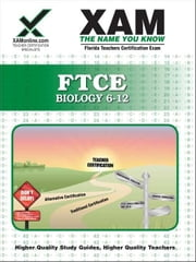 Ftce Biology 6-12 ebook by Wynne, Sharon