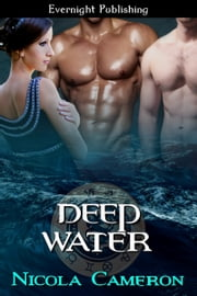 Deep Water ebook by Nicola Cameron