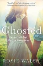 Ghosted ebook by Rosie Walsh