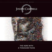 Hero with a Thousand Faces, The audiobook by Joseph Campbell