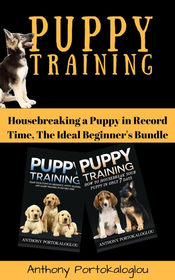Puppy Training Housebreaking A Puppy In Record Time The Ideal