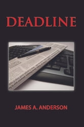 Deadline ebook by James Anderson