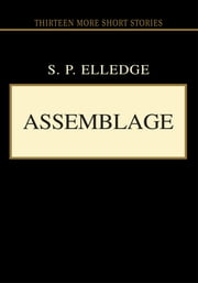 Assemblage - Thirteen More Short Stories ebook by S. P. Elledge