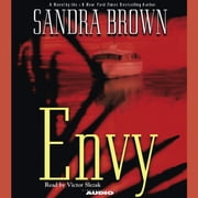 Envy livre audio by Sandra Brown