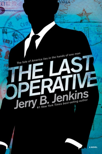 The Last Operative ebook by Jerry B. Jenkins