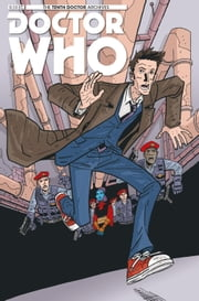 Doctor Who: The Tenth Doctor Archives #30 ebook by Tony Lee,Blair Shedd,Charlie Kirchoff