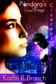 Pandora's Ring ebook by Kaitlin R. Branch