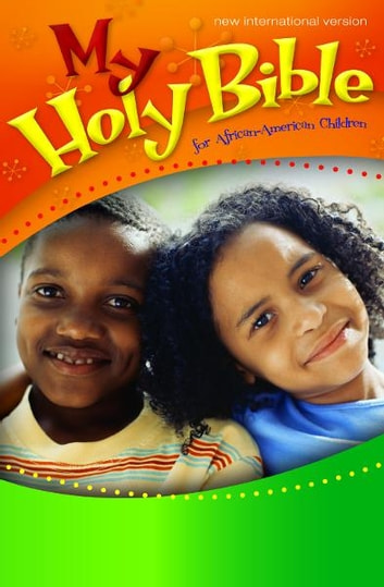 NIV, My Holy Bible for African-American Children, eBook ebook by Cheryl and Wade Hudson