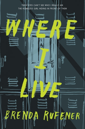Where I Live ebook by Brenda Rufener