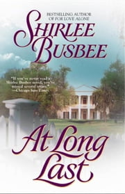 At Long Last ebook by Shirlee Busbee