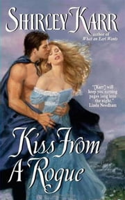 Kiss From a Rogue ebook by Shirley Karr