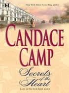 Secrets of the Heart (Mills & Boon M&B) ebook by Candace Camp