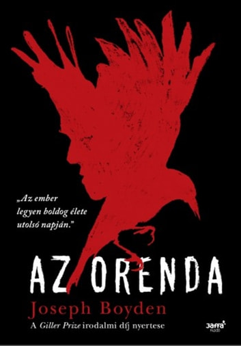 Az Orenda ebook by Joseph Boyden