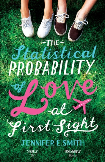 Statistical Probability Of Love At First Sight Ebook