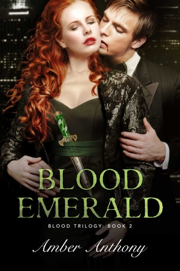Blood Emerald ebook by Amber Anthony