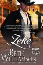 Zeke ebook by Beth Williamson