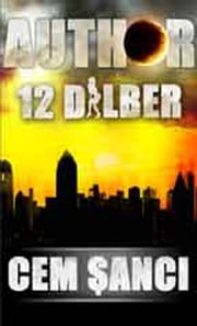 Author 12 Dilber ebook by Cem Şancı