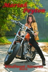 WindSwept Narrows: #11 Mariah Peyton ebook by Karen Diroll-Nichols