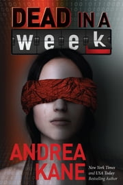 Dead in a Week ebook by Andrea Kane