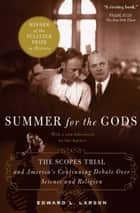 Summer for the Gods ebook by Edward J. Larson