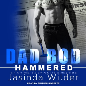 Hammered audiobook by Jasinda Wilder