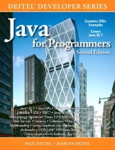 Java™ for Programmers ebook by Deitel, Paul