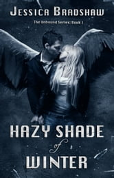 Hazy Shade of Winter ebook by Jessica Bradshaw