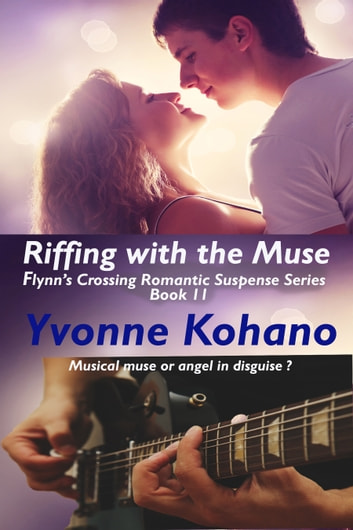 Riffing with the Muse ebook by Yvonne Kohano