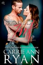 Jagged Ink ebook by Carrie Ann Ryan