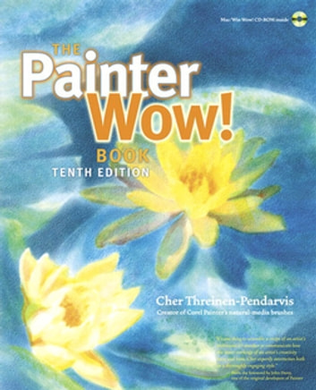 The Painter Wow! Book ebook by Cher Threinen-Pendarvis