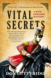 Vital Secrets ebook by Don Gutteridge