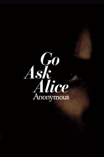 Go Ask Alice eBook by Anonymous