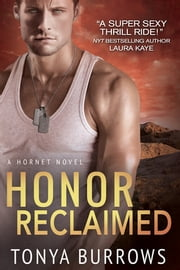 Honor Reclaimed ebook by Tonya Burrows