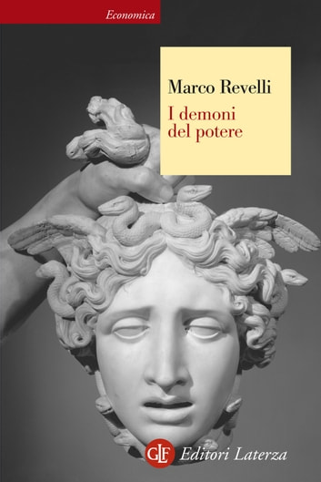 I demoni del potere ebook by Marco Revelli