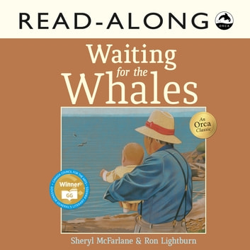 Waiting for the Whales Read-Along