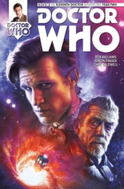 Doctor Who: The Eleventh Doctor #2.6 ebook by Rob Williams,Simon Fraser,Gary Caldwell