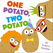 One Potato, Two Potato - with audio recording ebook by Todd H. Doodler,Todd H. Doodler