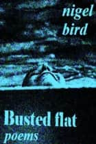 Busted Flat ebook by Nigel Bird
