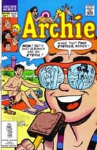 Archie #380 ebook by Archie Superstars, Archie Superstars
