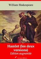 Hamlet (les deux versions) - Nouvelle édition augmentée | Arvensa Editions ebook by William Shakespeare, François-Victor Hugo