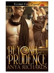 Beyond Prudence ebook by Anya Richards