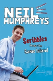 Scribbles from the Same Island - Sequel from Notes From an Even Smaller Island ebook by Neil Humphreys