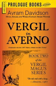 Vergil in Averno - Book Two of the Vergil Magus Series ebook by Avram Davidson