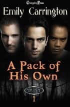 A Pack of His Own (Duet) Vol. 1 ebook by Emily Carrington