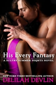 His Every Fantasy ebook by Delilah Devlin