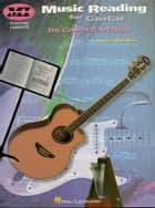 Music Reading for Guitar ebook by