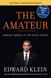 The Amateur ebook by Edward Klein