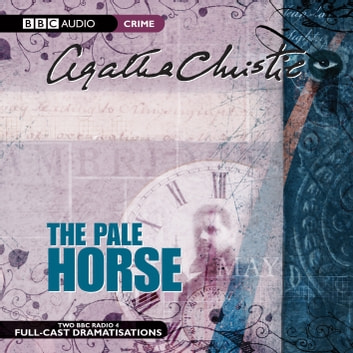 The Pale Horse audiobook by Agatha Christie