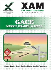 Gace Middle Grades Science 014 ebook by Wynne, Sharon